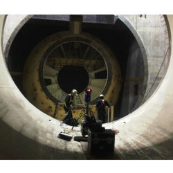 Steel Plant Mill Alignment Service