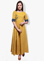 Summer Gown/Kurti Collection