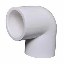 DOLPHIN PLAST 90 Degree Upvc Elbow, Plumbing
