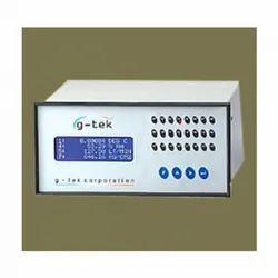 8 Channel Temperature Scanner