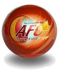 Auto Fire Off (AFO)