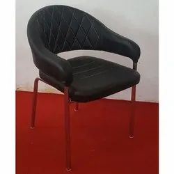 Sana Black MS Cafateria Chair