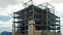 Commercial Building Construction