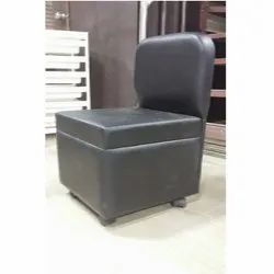 PCS03 Leather Stool
