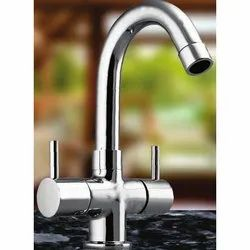 Floris Series Center Hole Basin Mixer