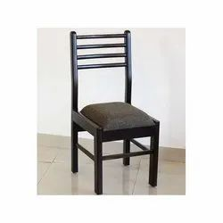 Black Living Roomz Modern Dining Chair, Size/Dimension: 5 x 3 Inch