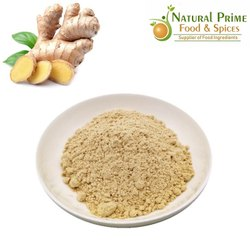Spicy Dehydrated Ginger Powder, Dry Place