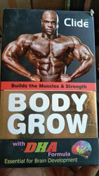 Cadila Body Grow Powder