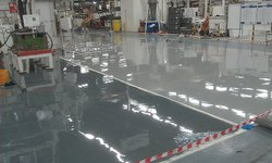 High Chemical Resistant Epoxy Coating