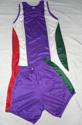 Sleeveless School Sports Set