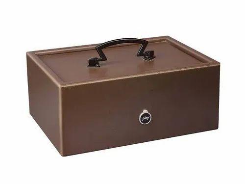 Godrej Cash Box