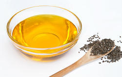 Chia Seed Oil