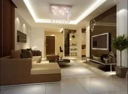 Residential Interior Service, Hyderabad, Work Provided: Wood Work & Furniture