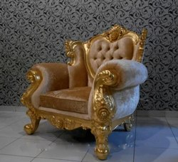One Seater Sofa
