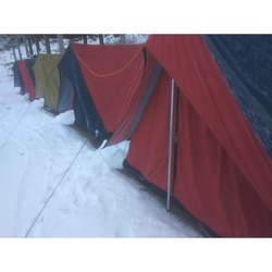 6 Person Alpine Tent