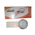 White LED Magnifier, Packaging Size: Carton