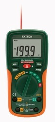 True RMS Digital Multimeter with IR