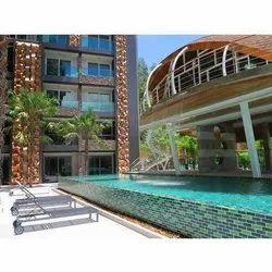Resort Construction Service