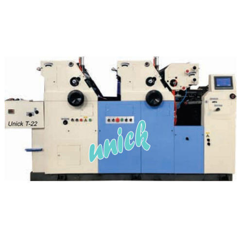 230 V Non-Woven Bag Printing Machine