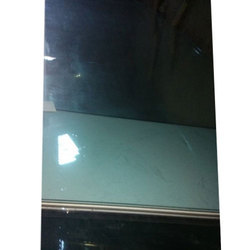 Clear Transparent Glass Sheet, Shape: Rectangle