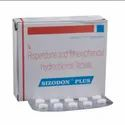 Risperidone And Trihexyphenidyl Tablet