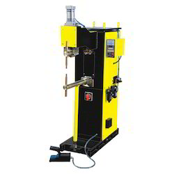 Precision Design Spot Welding Machine