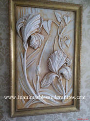 Indoor Stone Carving