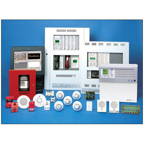 Fire Alarm Systems Addressable Conventional Fire