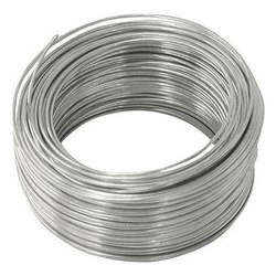 3 Mm Silver Galvanized Wire, For Fence Making