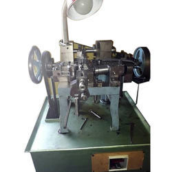 Tamil Chain Making Machine