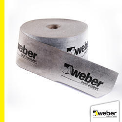 Weber Stickon Waterproofing Tape