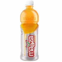 Soft Drink Maaza Mango Cold Drink, Packaging Size: 600 ml, Liquid