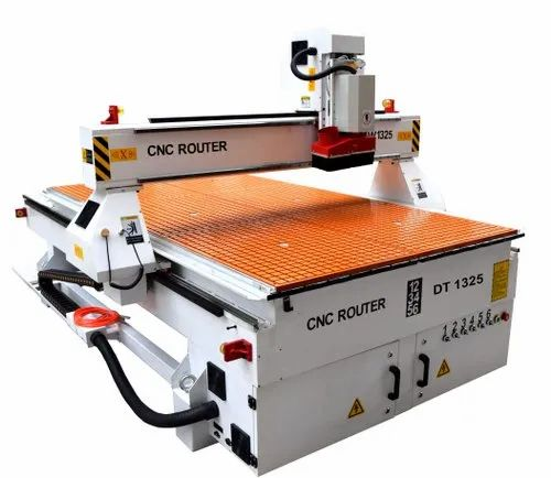 Cnc Router Table >> 1325 Vacuum Table Cnc Router Machine