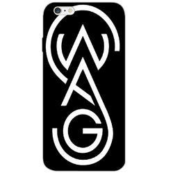 I Phone 6 Plastic Printed Mobile Back Cover