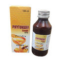Phytokuff Cough Syrup