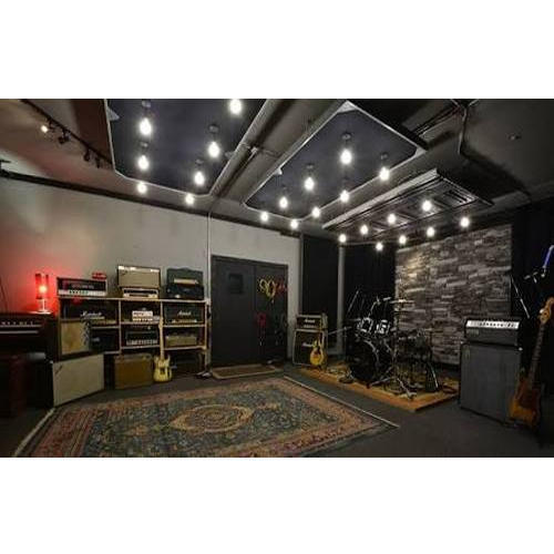 Acoustic Jam Room At Rs 850 Square Feet Room Acoustics Id