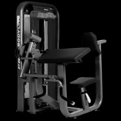 Gym Biceps Triceps Dual Station