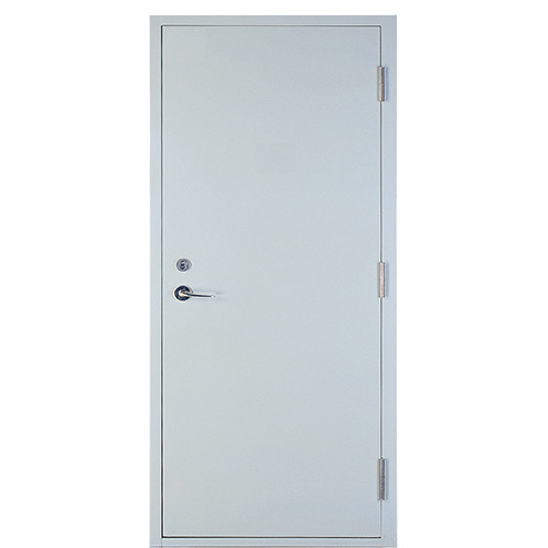 Mild Steel Door  sc 1 st  IndiaMART & Mild Steel Door MS Door - Shree Bhagvan Fabrication Ahmedabad ...