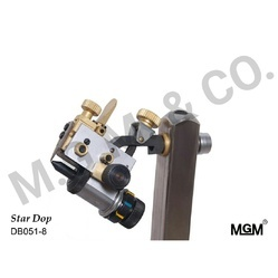 Star Dop Brass