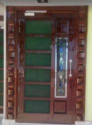 Chick Door