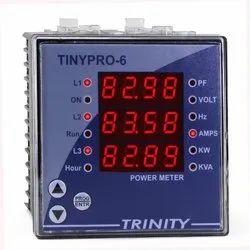 Trinity Tiny Pro 6 Intelligent And Smart Meter