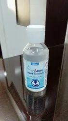 Ayurvedic 100 mL Hand Sanitizer