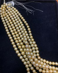 South Sea Pearl String