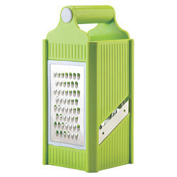 4 in1 Vegetable Grater
