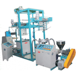 Shrink Film Machine