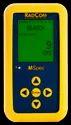 Mspec Portable Gamma Radiation Spectrometer
