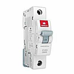Havells Indicator Light Circuit Breakers Blue - Wud Craft