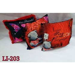Soft Toy Fluffy Cartoon Pillows