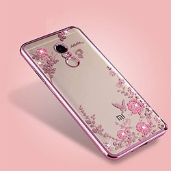 new products 673c8 38c52 Transparent Mobile Back Cover at Best Price in India