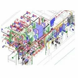 Electrical Structural Design Service